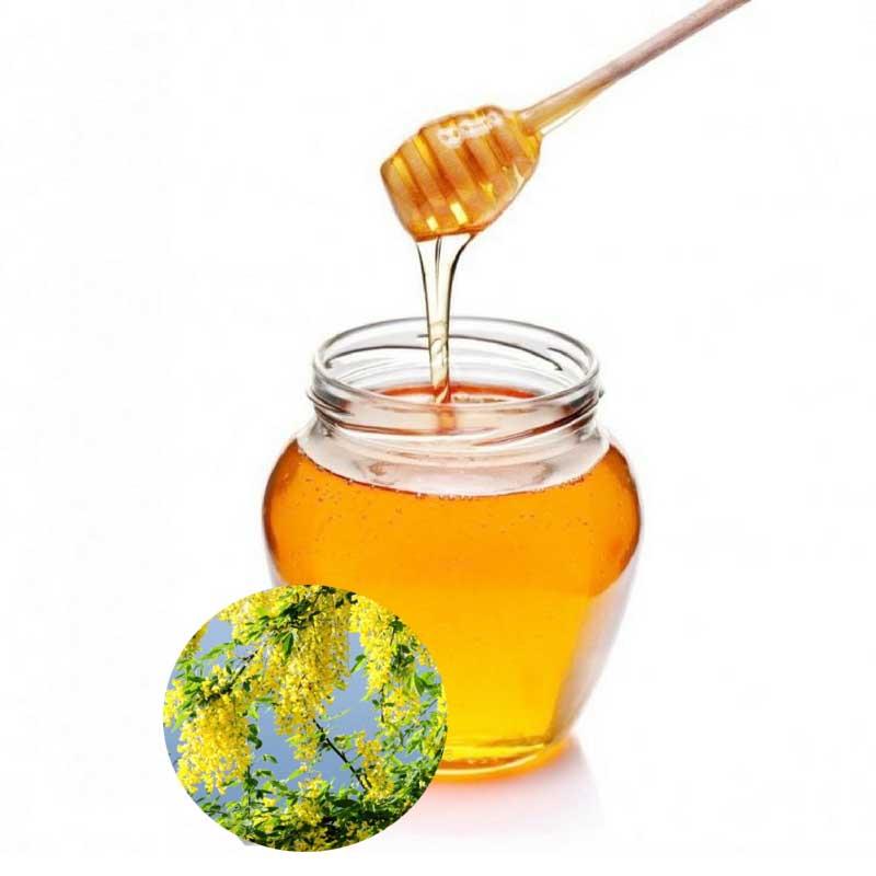 мёд желтой акации